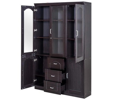 AMBER--BOOKSHELF-three-door-1