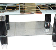 Fancy-Coffee-Table