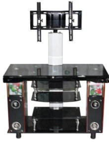 TO-638-LCD-STAND-WITH-SPEAKER
