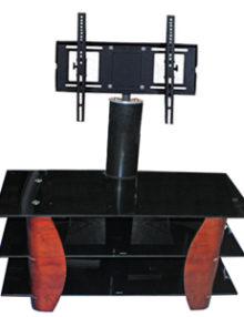 TO-7410-WOODEN-LCD-STAND