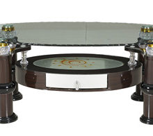 Lotus-Coffee-Table