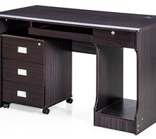 PETAL-OFFICE-TABLE-BLACK