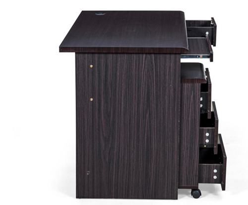Petal-Office-Table-with-Dark-Finish-3