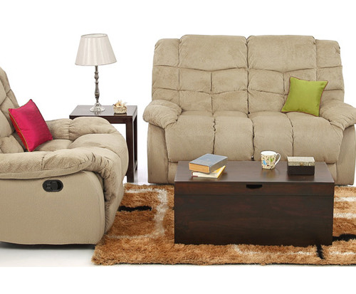 Daffodil-Recliner-Two-Seater